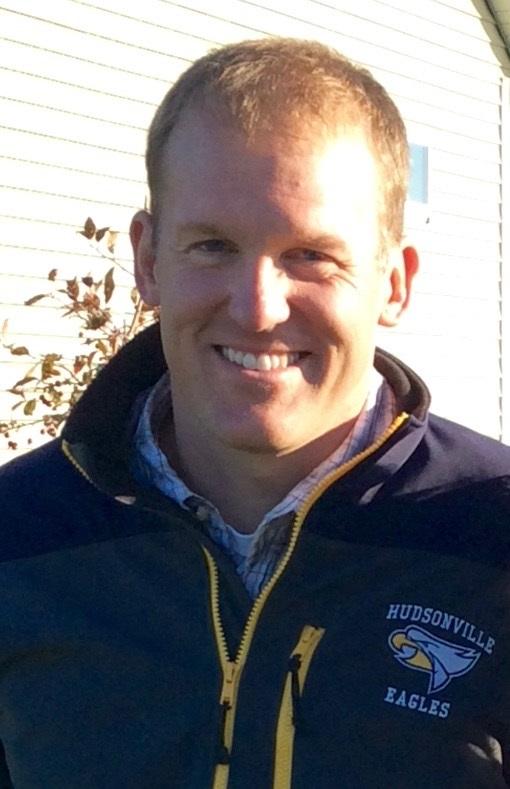 Jeff Tubergen